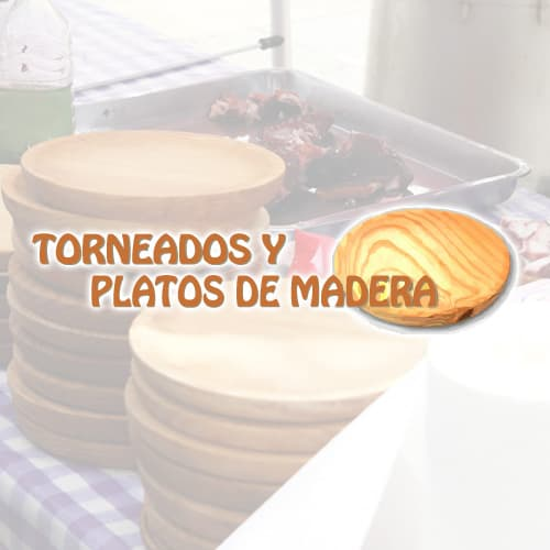 22 cm Medieval Plato de madera dise/ño pulpo gallega Tapas di/ámetros